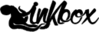 Inkbox logo