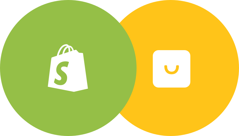 Using Smile with Shopify