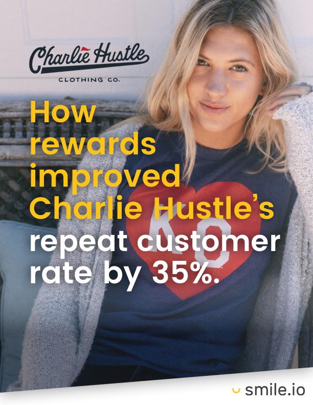 Case Study: Charlie Hustle