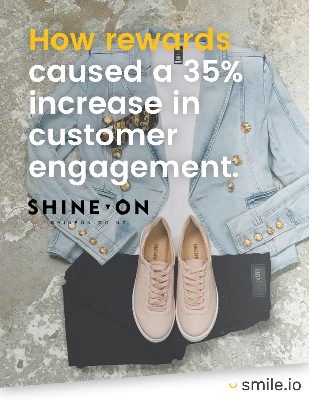 Case Study: Shine On