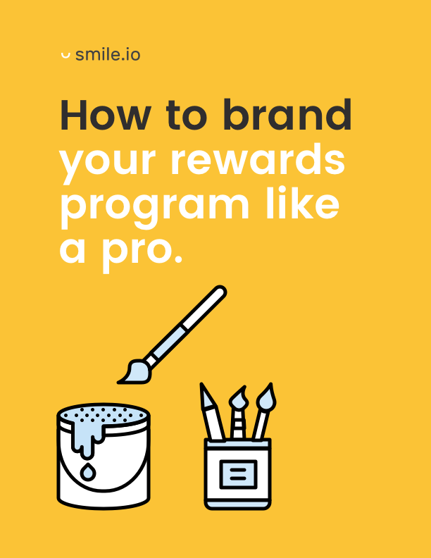 How to Brand Your Rewards Program