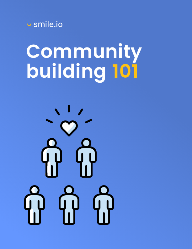 Community Building 101