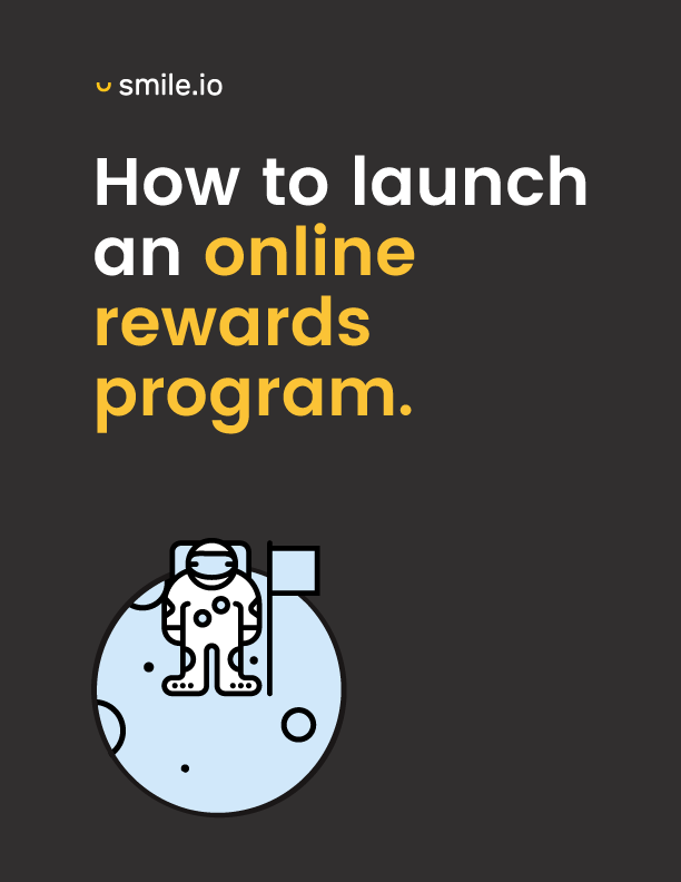 How to Launch an Online Rewards Program