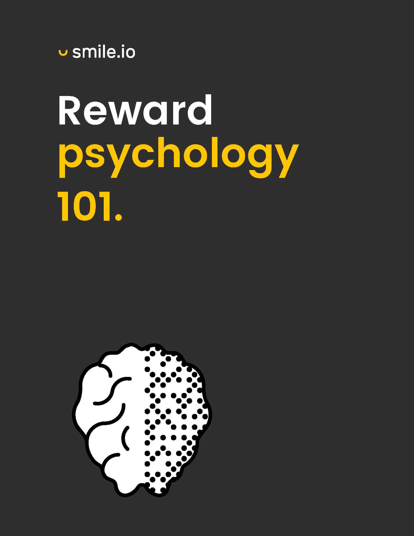 Reward Psychology 101