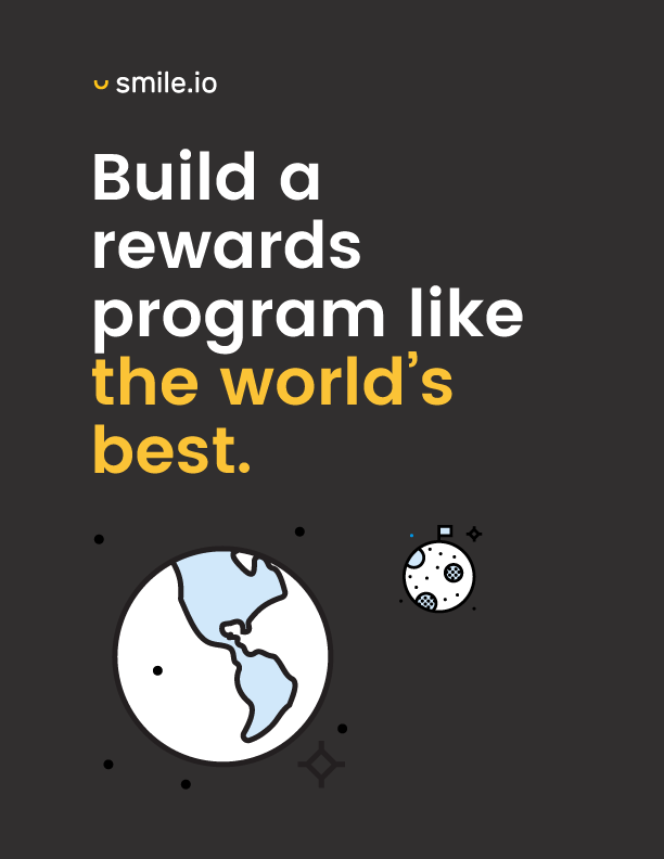 Build a Rewards Program Like the World's Best