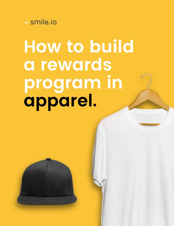 Industry Guide: How to build a rewards program in apparel