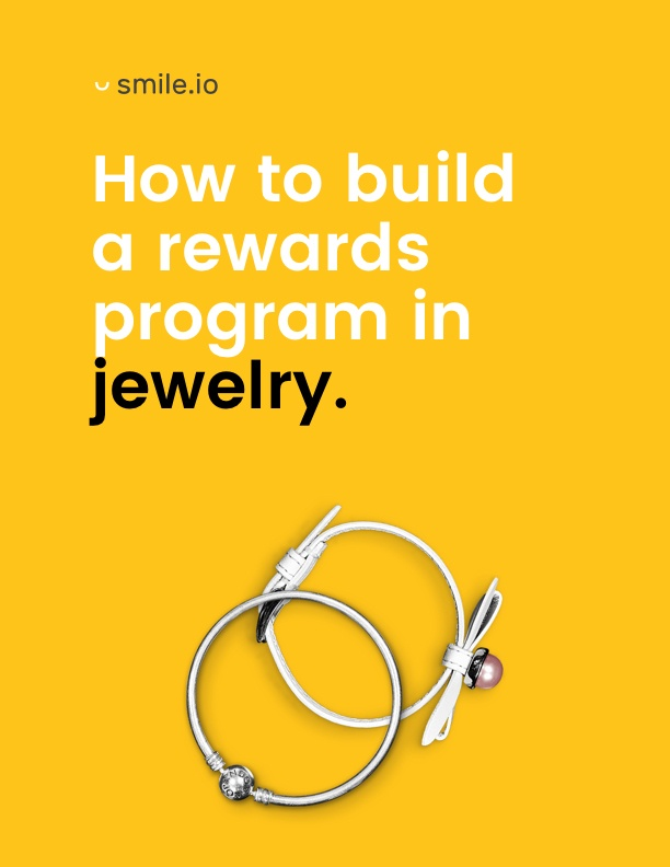 How to Build a Rewards Program in Jewelry