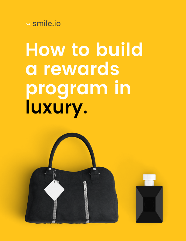 How to Build a Rewards Program in Luxury